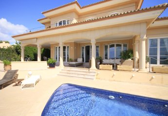 Villa in La Corona, Spain