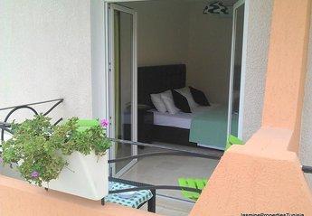 Apartment in Kantaoui, Tunisia