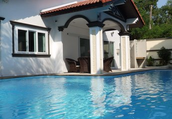 Villa in Fisherman's Village, Koh Samui