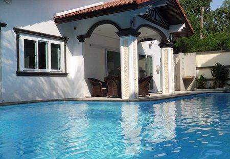 Villa in Fisherman's Village, Koh Samui