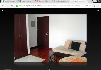 Apartment in Ecuador, Quito
