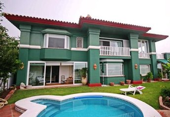 Villa in Guadalmina, Spain