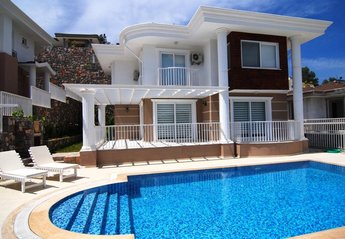 Villa in Muğla, Turkey