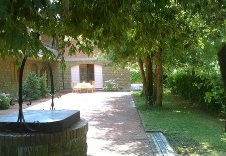 Apartment in Altopascio, Italy