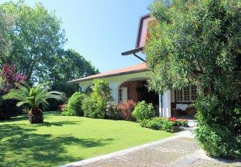 Villa in Italy, Ripa-Pozzi-Querceta-Ponterosso