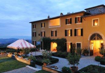 Villa in Bagno a Ripoli, Italy