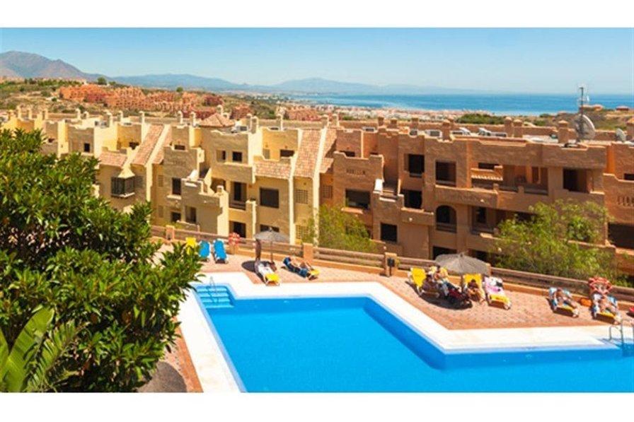 Attractive Apartment In Spain, La Duquesa Golf U0026 Country Club