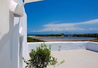 Villa in Greece, Santa Maria