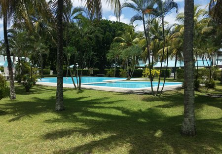 Bungalow in Pereybere, Mauritius