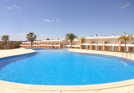 Villa in Branqueira, Algarve