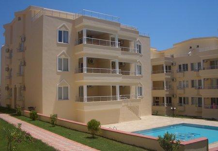 Apartment in Mavisehir, Turkey