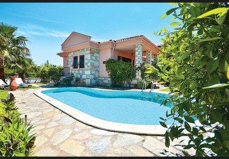 Villa in Okcular Dalyan, Turkey