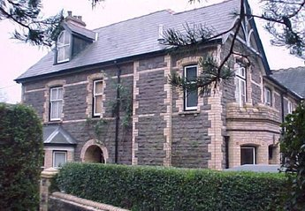 Apartment in Castle (Abergavenny), Wales