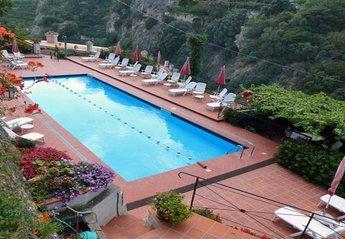 Apartment in Atrani, Italy