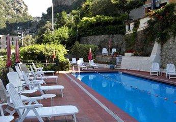 Apartment in Italy, Atrani