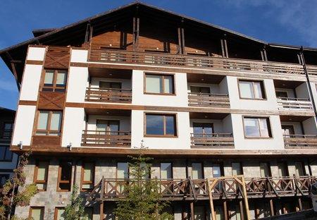 Apartment in Bansko, Bulgaria