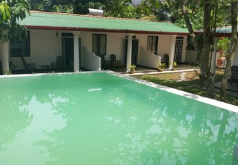 Villa in Unawatuna, Sri Lanka