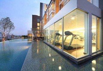 Apartment in Bangkok, Thailand