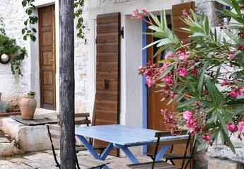 Villa in Peruški, Croatia: Peruski, 110714. Istra. Obiteljska kuca. Foto: Biljana Gaurina / CROPI..