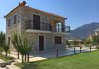 Villa in Greece, Arcadia