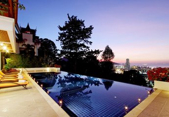 Villa in Patong beach, Phuket
