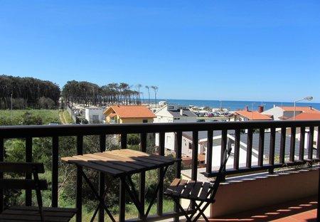 Apartment in Praia de Cortegaça, Portugal