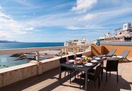 Apartment in Las Palmas de Gran Canaria, Gran Canaria