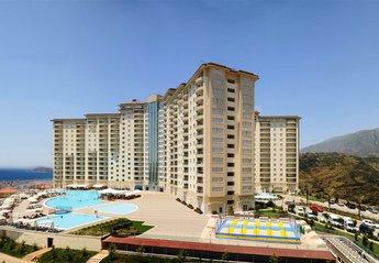 Apartment in Kargicak, Turkey