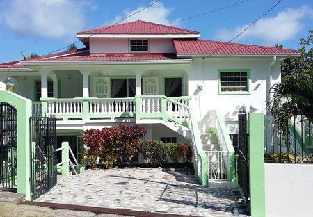 House in Micoud, Saint Lucia