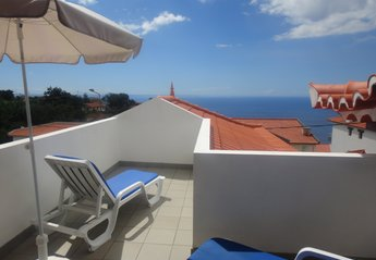 Villa in Portugal, Santa Maria Maior (Funchal)