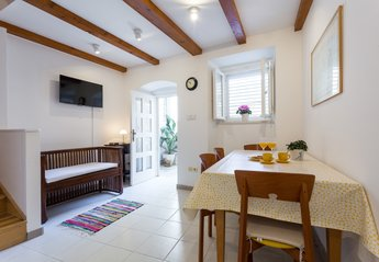 Apartment in Dubrovnik Old Town, Croatia