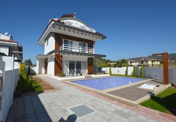 Villa in Koca Calis, Turkey
