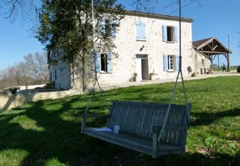 Farm House in Valence-sur-Baïse, the South of France