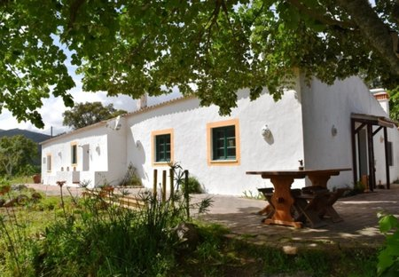 House in Alferce, Algarve