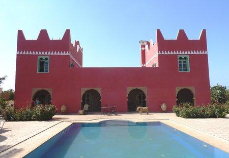 Villa in Agadir, Morocco