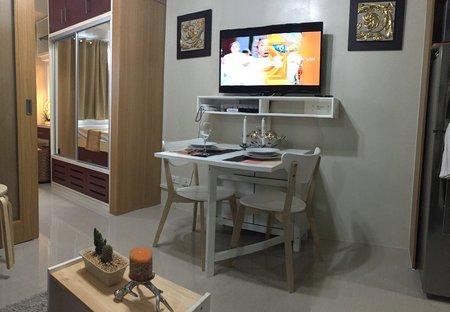 Apartment in Manila, Philippines