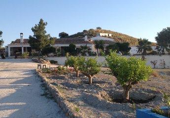 Finca in Lorca, Spain