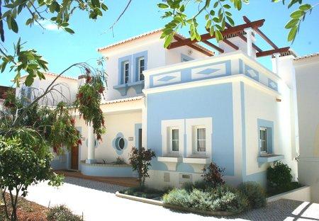 Town House in Parque da Floresta, Algarve