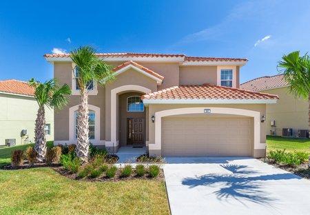 House in Avaina, Florida