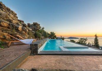 Villa in Elounda, Crete