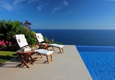 Villa in Torreão, Madeira