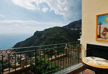 House in Pontone, Italy