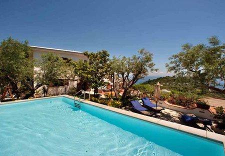 Villa in Sirenuse, Italy
