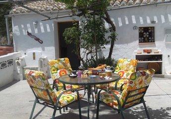 Farm House in Baza, Spain