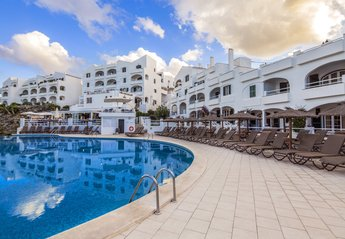 Apartment in Arenal d'en Castell, Menorca