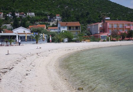 Apartment in Klek, Croatia