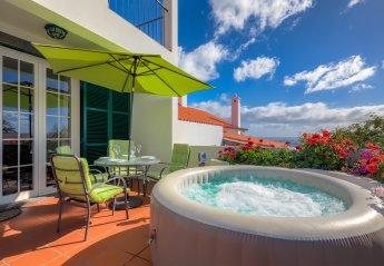 Villa in Assomada, Madeira