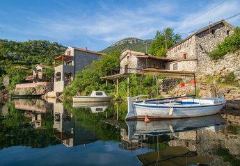House in Cetinje Karuc, Montenegro