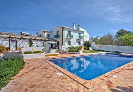 Villa in Vale Judeu, Algarve