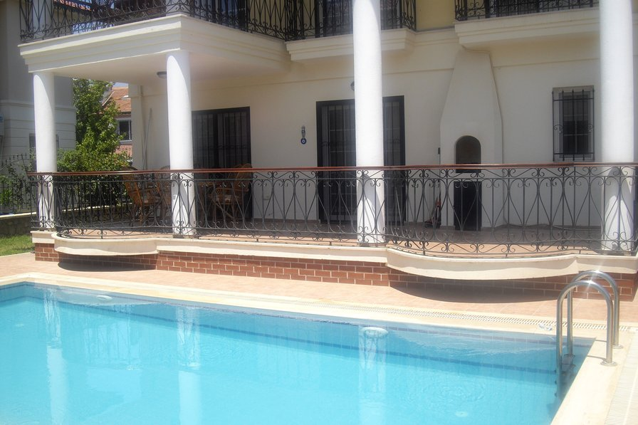 Property For Rent Calis Beach Turkey